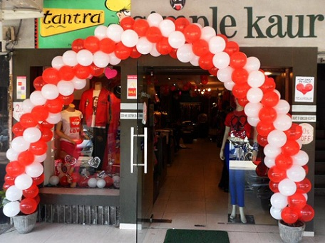 Simple Kaur Boutiques In Chandigarh