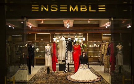 Boutiques-In-India-Ensemble