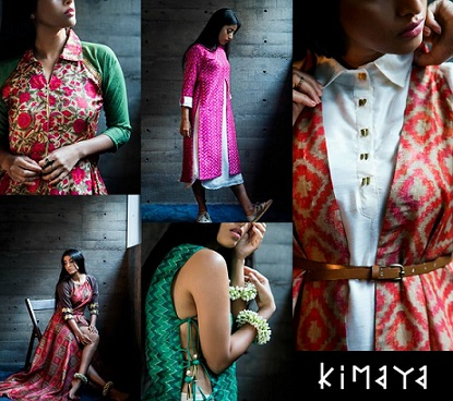 Boutiques-In-India-Kimaya