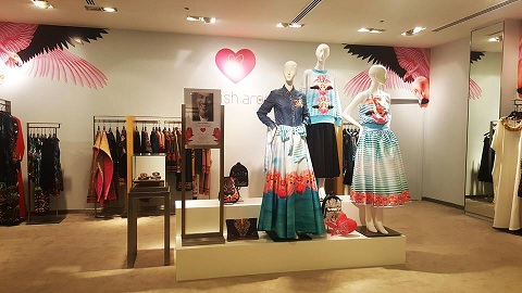 Boutiques In India