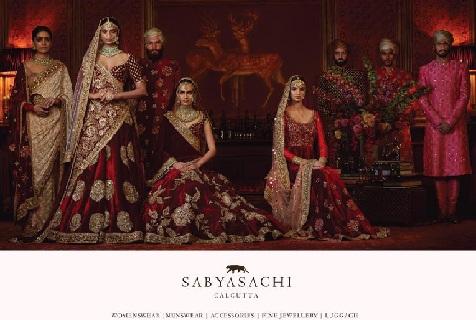 boutiques-in-kolkata-sabyasachi