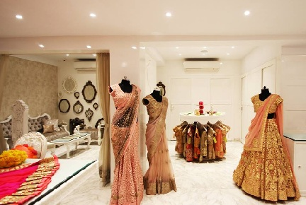 20 Most Famous Fashion Boutiques In Kolkata Styles At Life