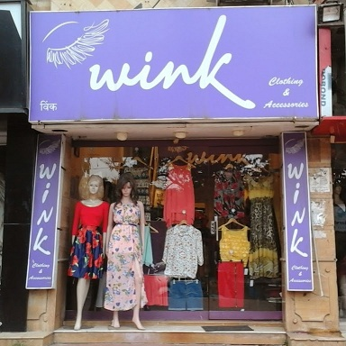 boutiques-in-pune-wink-clothing-accessories