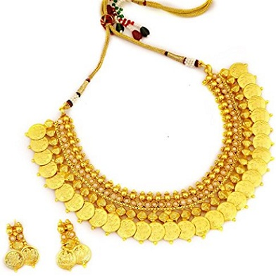 bridal-coin-jewellery-sets