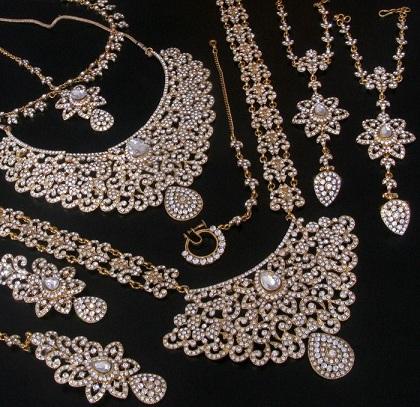 Bridal Diamond Sets