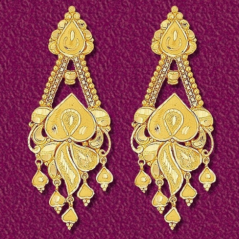designer-gold-earrings