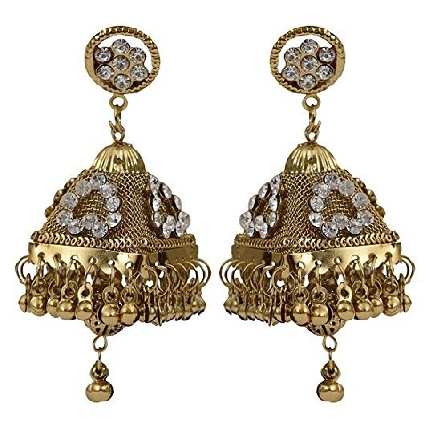 designer-traditional-jhumkas