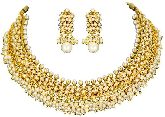 designer-traditional-pearl-and-gold-necklace