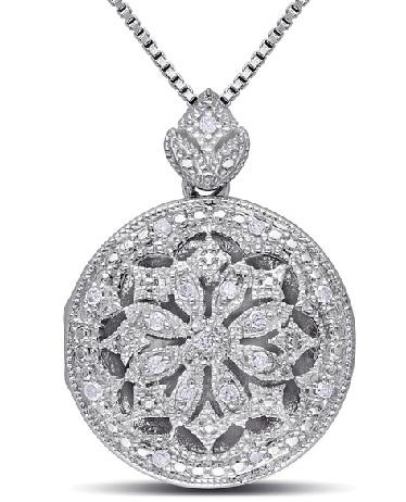 diamond-lockets-silver-diamond-locket