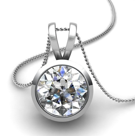 diamond-stud-pendant