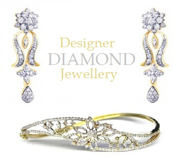 Famous Designer Diamond Jewellery Designs
