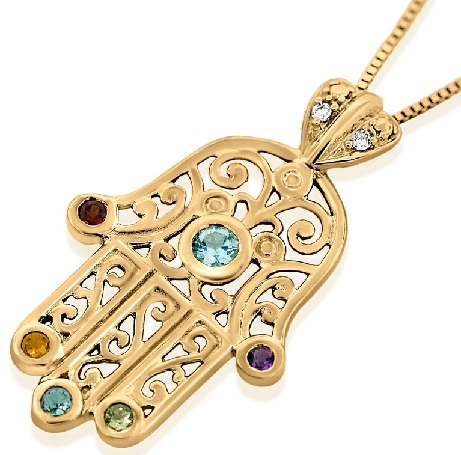 gold-filigree-pendant