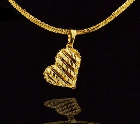 15 beautiful silver and gold pendants for men styles at life gold heart pendant aloadofball Images