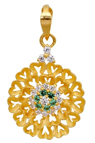 gold-pendant-with-flower-hearts