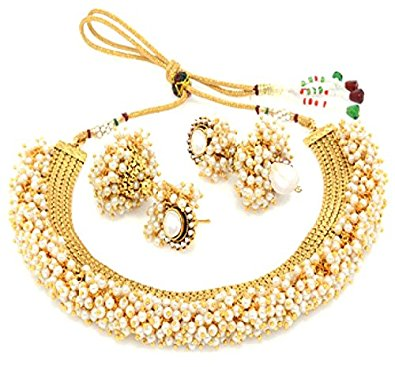40 Simple And Modern Pearl Necklace Designs 2020 Styles At Life