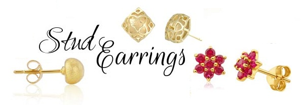 gold-and-diamond-stud-earrings-designs