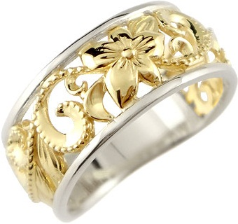 gold-crafted-in-platinum-ring-6