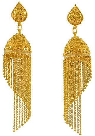 gold-falling-jhumka-design16