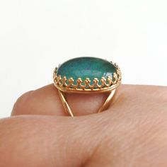 gold-mood-ring