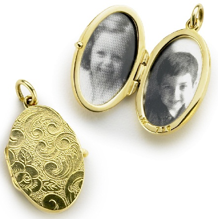 golden-floral-locket