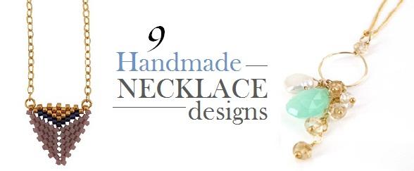 handmade-necklaces-with-pearls-and-beaded