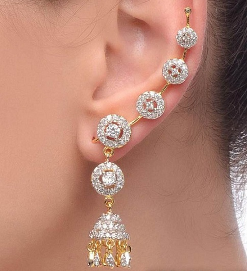 hanging-designer-earrings