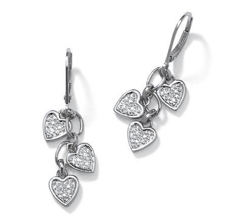 heart-shape-platinum-earrings-for-girls