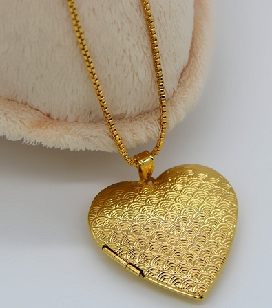 9 attractive love pendant designs with names styles at life heart shaped pendants aloadofball Images