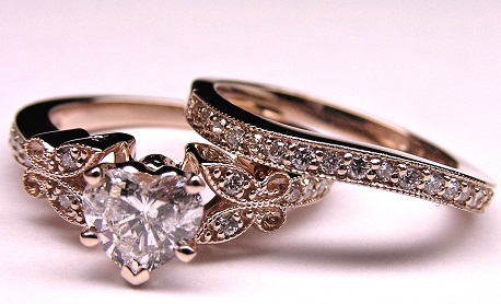 25 Different Types Of Wedding Rings For Women And Men