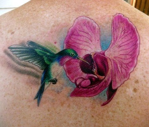 100 orchid tattoo designs meaning tree and orchid tattoo designs pictures to pin on. Black Bedroom Furniture Sets. Home Design Ideas