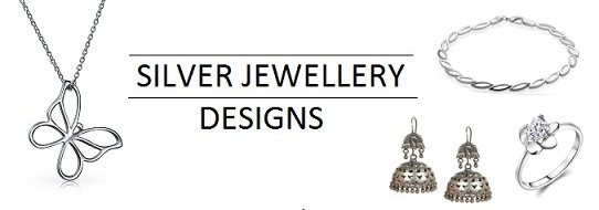 799773fb9 15 Indian Silver Jewellery Designs for Men and Women