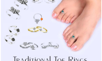 indian-traditional-toe-rings-for-women-with-images