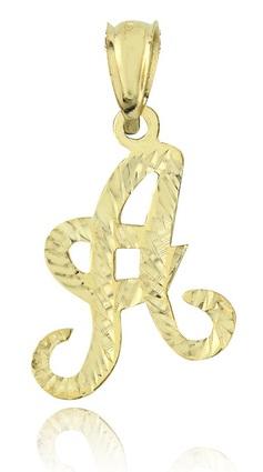 initial-gold-pendant