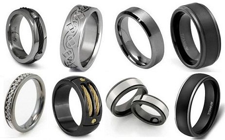 latest-titanium-rings-for-men-and-women