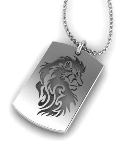 lion-lockets-for-men