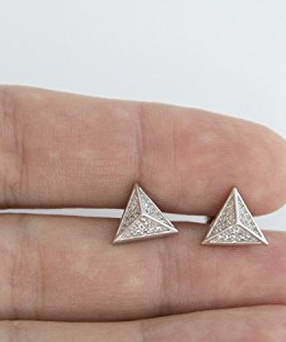 modest-sterling-silver-triangle-stud-earrings-1