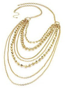 multi-strand-gold-beaded-necklace1