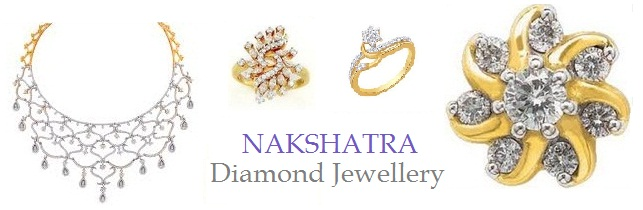 Top 15 nakshatra diamond jewellery designs styles at life top 15 nakshatra diamond jewellery designs aloadofball Images