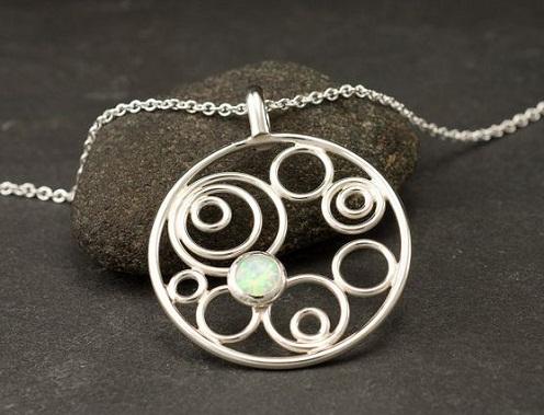 opal-pendant