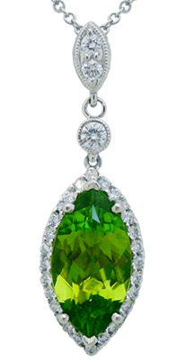peridot-or-august-birthstone