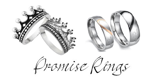 promise ring meaning