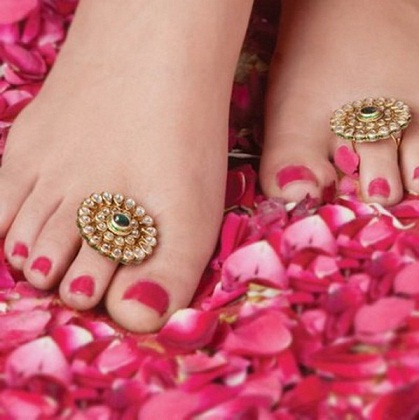 rajasthani-toe-ring