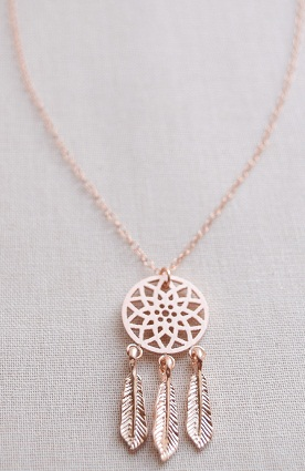 rose-gold-dream-catcher-necklace9