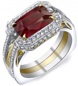 ruby-july-birthstone