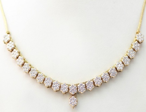 seven-stone-diamond-necklaces