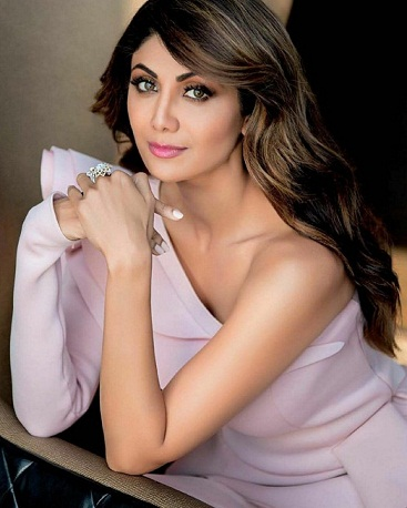 Shilpa Shetty Beauty Tips and Fitness Secrets