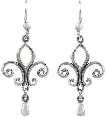 silver-fleur-de-lis-earrings15