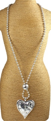 silver-heart-long-necklace5