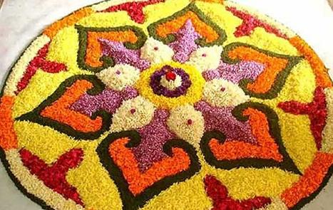 small rangoli designs