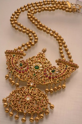 south-indian-antique-bridal-jewellery